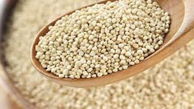 Gluténmentes gabonafélék
