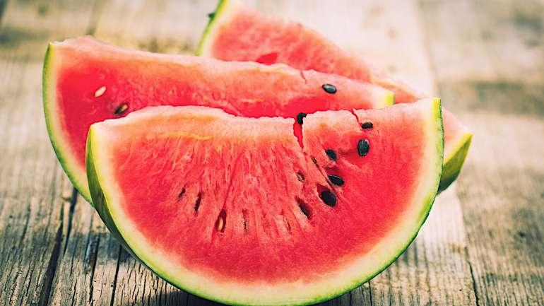 A görögdinnye